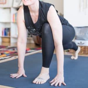 Du kannst aufatmen: Du musst nicht so flexibel sein, wie die Instagram Yogis.