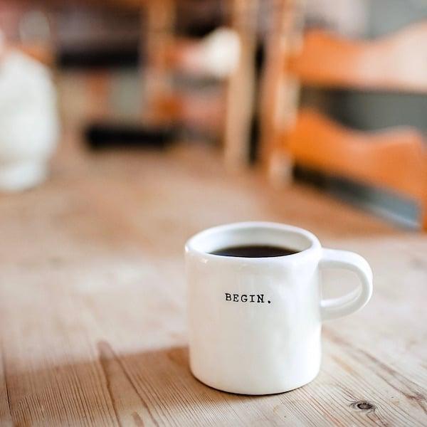 Wie finde ich einen Kaffee Ersatz im Ayurveda?