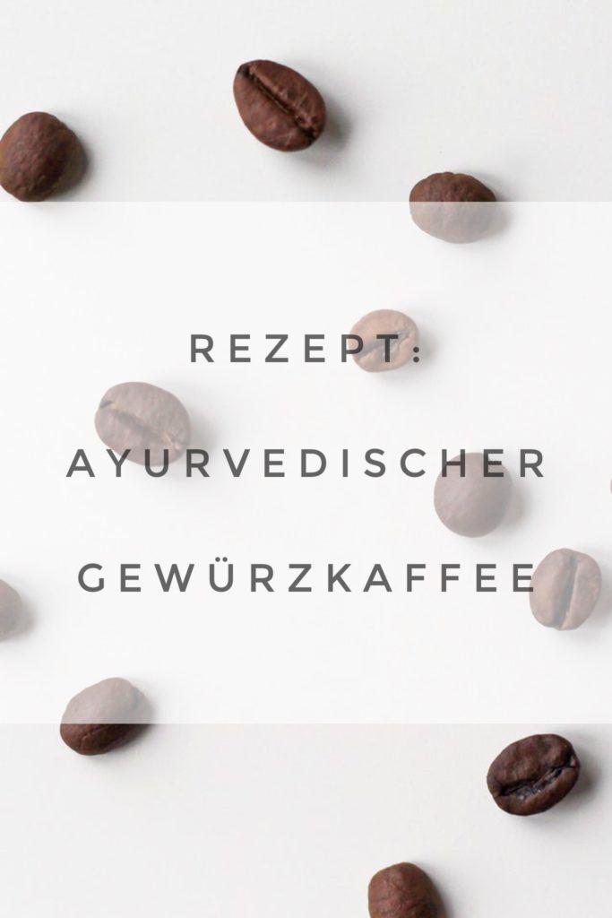 Ayurvedischer Gewürzkaffee ist sehr bekömmlich. Hier kommt ein Rezept.