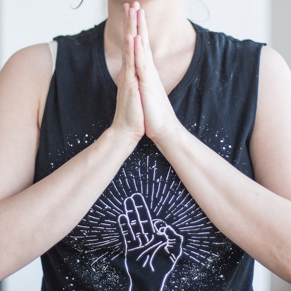 Die Gunas im Yoga entscheiden über alles: Tamas, Rajas und Sattva