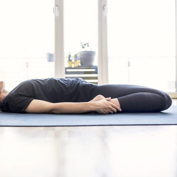 Der Psoas ist ein wichtiger Muskel, der eng mit deiner Gefühlswelt verknüpft ist.