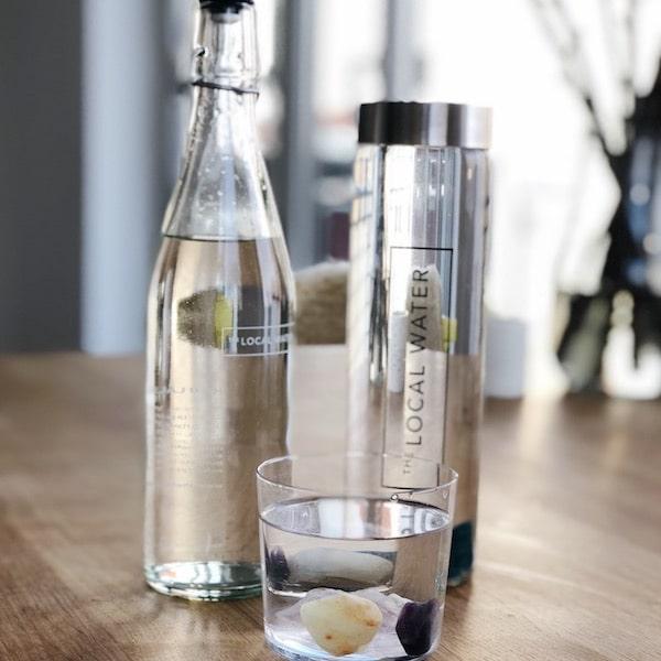 Warum ich kein Leitungswasser trinke und wieso ein guter Wasserfilter so wichtig für unsere Gesundheit ist