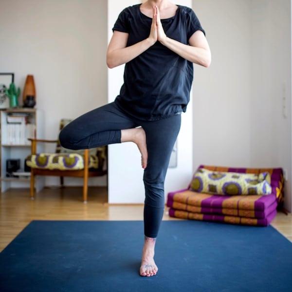 Mit einer App meditieren lernen -