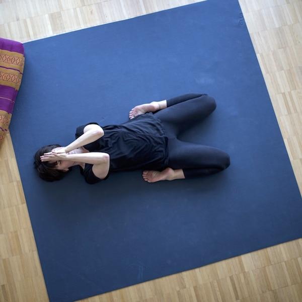 Finde deine perfekte Yoga Morgenroutine