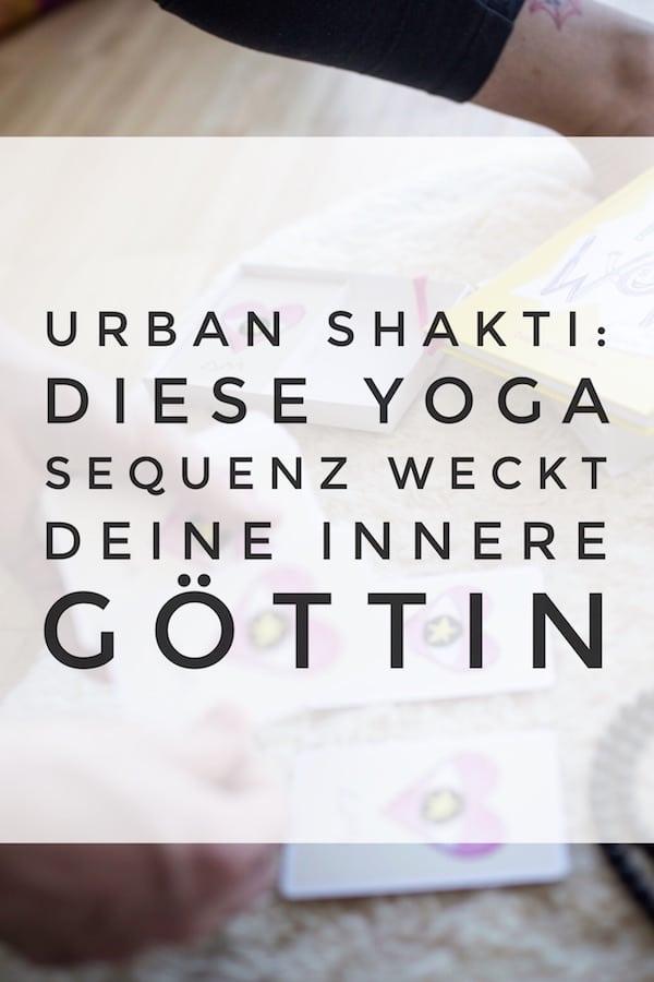Eine magische Yoga Reihe um deine innere Göttin zu erwecken  #yoga #yogaübungen