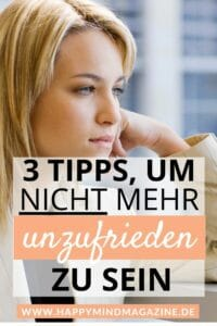 Die Routine im Alltag kann unglaublich langweilig sein. Mit diesen Tipps kannst du deine Unzufriedenheit transformieren!