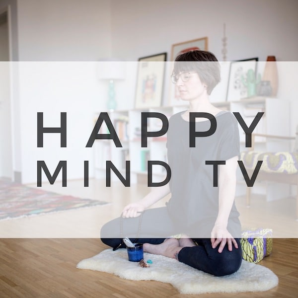 Happy Mind TV - der YouTube Channel zum Mag