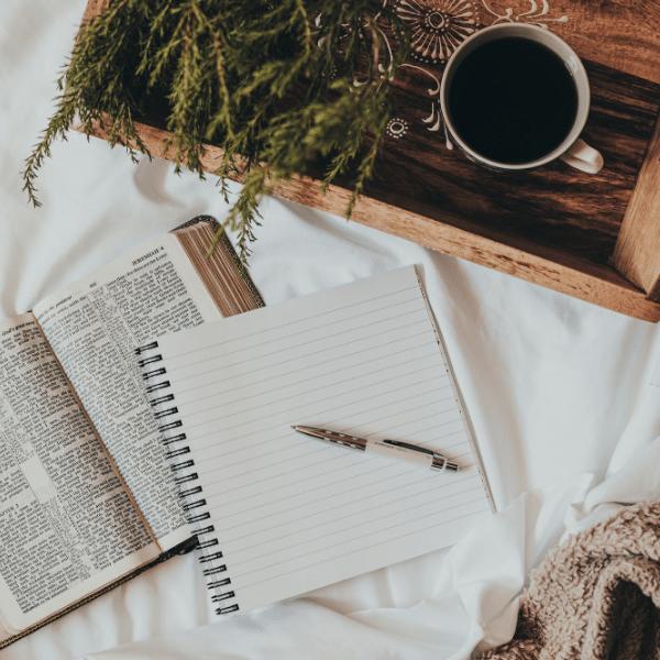 Journaling & Yoga