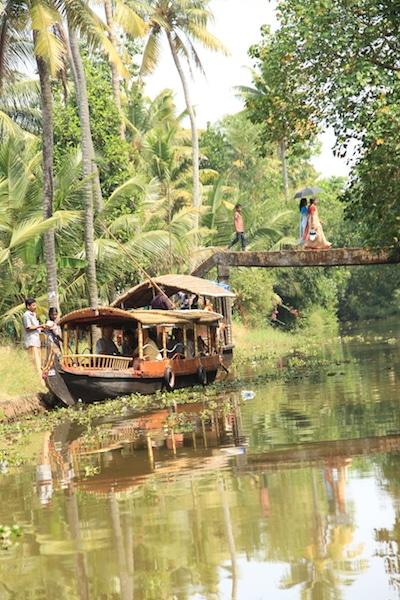 Ayurveda mit Basis Reisen