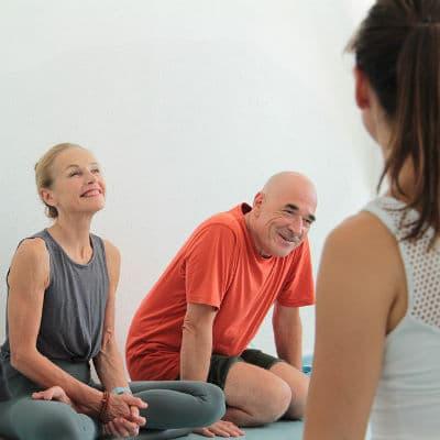 Yoga – Inspiration und Orientierung
