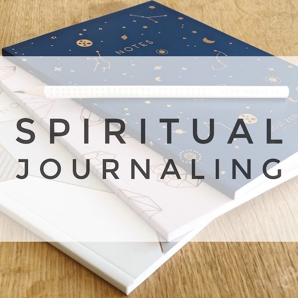 Journaling Ideen - das könntest du aufschreiben!