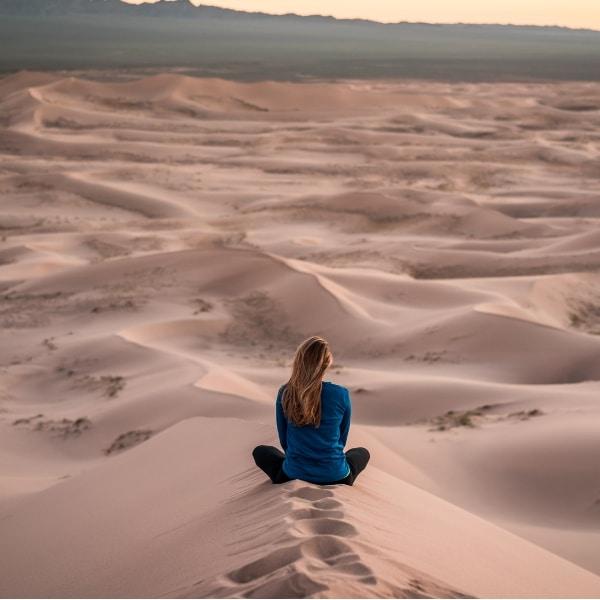 Wo ist das echte Yoga auf Social Media - lasst uns authentisch sein.