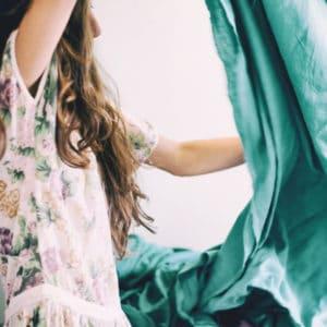 7 Schritte zu mehr Freude und Entspannung