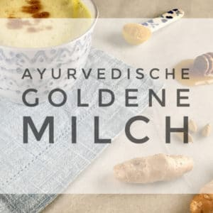 YouTube Video: Ayurvedische goldene Milch für eine ruhige Nacht