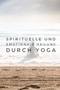 In der modernen und schnelllebigen Zeit achten wir zu selten auf unser spirituelles und emotionales Wohlbefinden und hier setzt Yoga an.