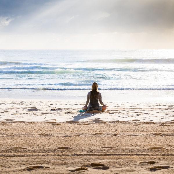 Spirituelle und emotionale Heilung durch Yoga