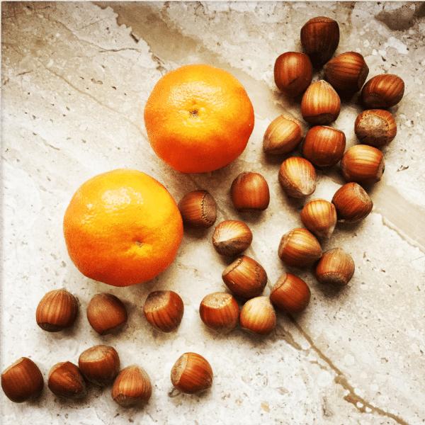 Süße Früchte deiner Arbeit