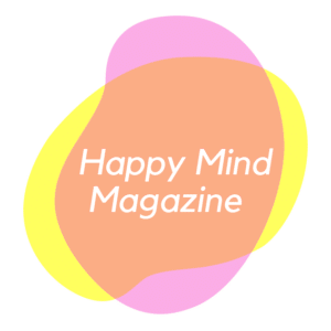 Logo Happy Mind Magazine
