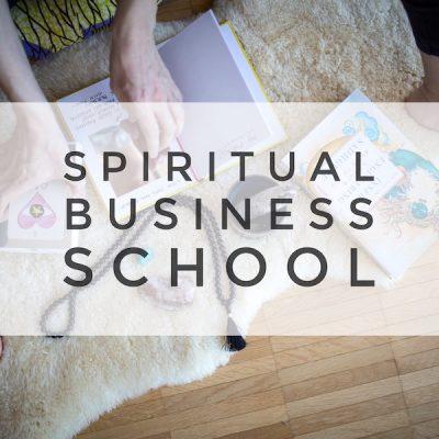So lernst du, ein profitables, spirituelles Business zu führen